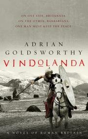 Dr adrian goldsworthy vindolanda roman fiction roman fiction stopboris Images
